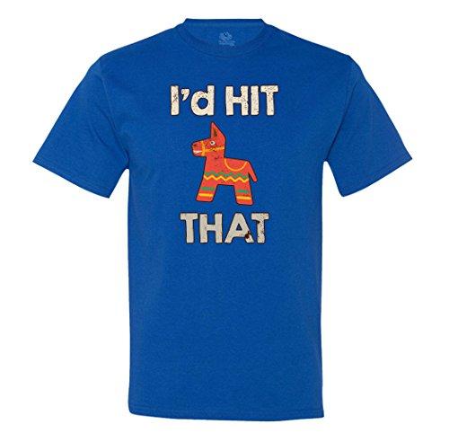 minty-tees-t-shirt-uomo-blu-xxxx-large