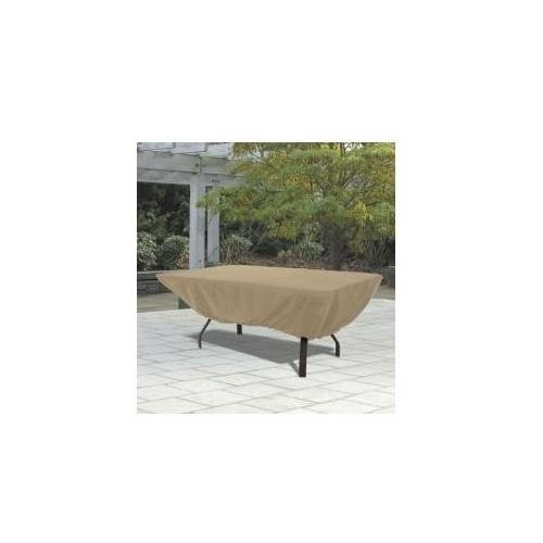 Classic Accessories Rectangular Patio Table Cover - 72