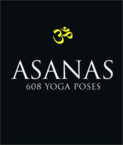 Asanas 608 Yoga Poses