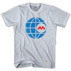 Montreal Olympique Cool Grey Soccer T-shirt