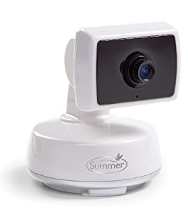 Summer Infant Extra Camera Baby Touch Color Video Monitor (Discontinued by Manufacturer)