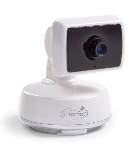 Summer Infant Extra Camera Baby Touch Color Video Monitor