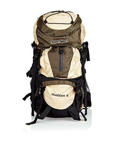 Black Canyon Mochila Blanc