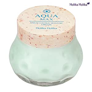 Holika Holika Aqua Max Moisture Cream(Sebum Control Moisture) 120ml