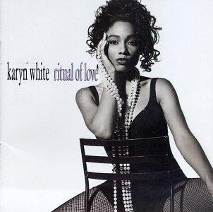 Karyn White - Hard To Say Goodbye Lyrics - Lyrics2You