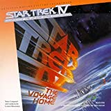 Star Trek IV: The Voyage Home CD