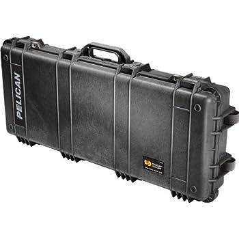 87468e06af1 Pelican 1700 Long Case with Foam (Black) - Mottaipammi