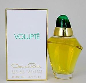 Volupte by Oscar De La Renta for Women. Eau De Toilette Spray 3.4 oz. / 100 Ml