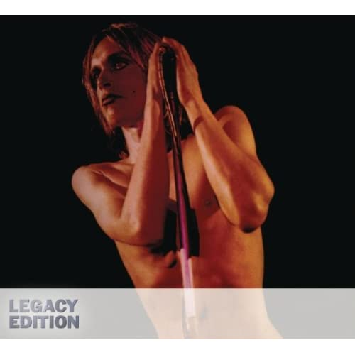 Iggy and the Stooges – Raw Power 1