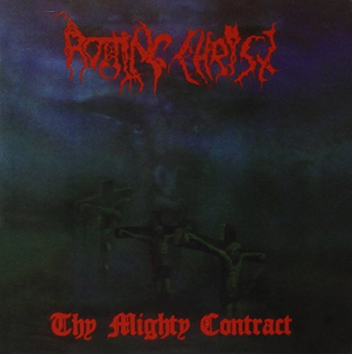 Thy Mighty Contract