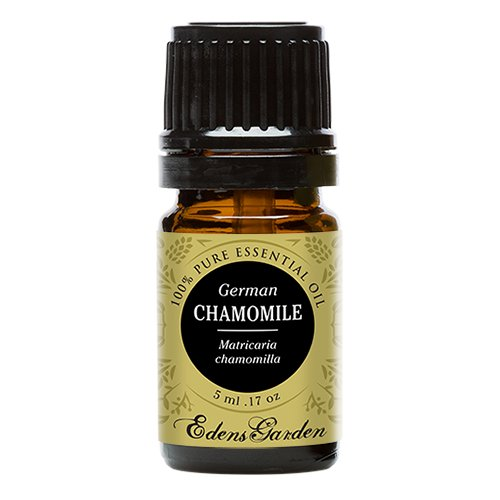 Chamomile (German) 100% Pure Therapeutic Grade Essential Oil by Edens Garden- 5 ml