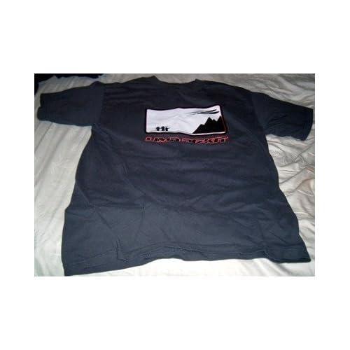 Limp Bizkit Large Black Tour Shirt