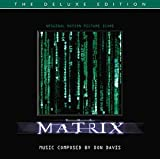 Image of The Matrix: Deluxe Edition