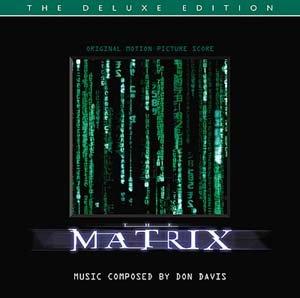 The Matrix: Deluxe Edition
