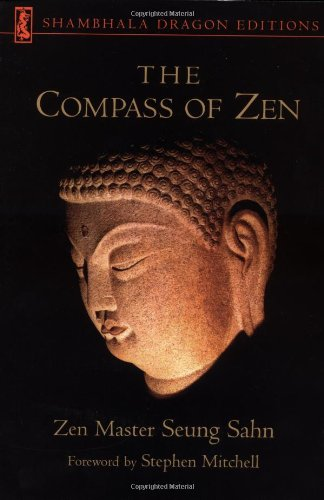 The Compass of Zen (Shambhala Dragon Editions)