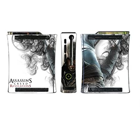 Assassin's Creed Revelations Game Skin for Xbox 360 Console