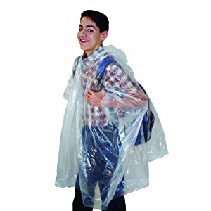 Texsport Emergency Poncho