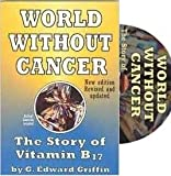 img - for World Without Cancer - Audio Documentary CD Included book / textbook / text book