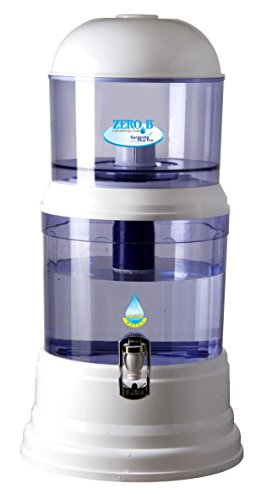 Zero B Surkasha Pro 15 Litre Water Purifier