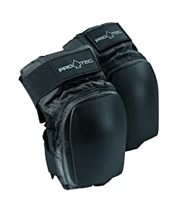 Pro-Tec Park Skate Knee Pads by ProTec