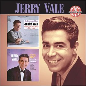 Jerry Vale - Language Of Love / Till The End Of Time - Zortam Music