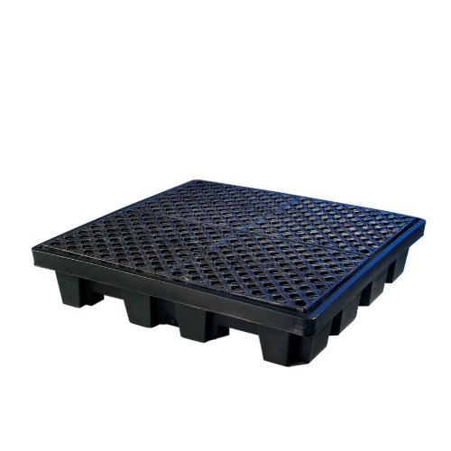 new-pig-pak210-wod-pig-poly-spill-containment-pallet-2722-kg-load-capacity-udl-130-cm-length-x-130-c