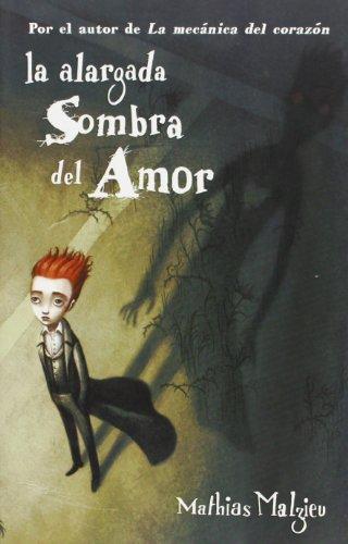 La Alargada Sombra Del Amor descarga pdf epub mobi fb2