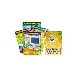 Computer Skills Bulletin Board Set Case Pack 3