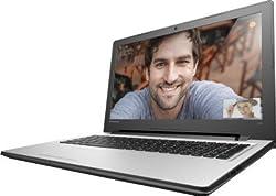 Lenovo Ideapad 300 300-15ISK 80Q700UGIN Intel Core i5 (6th Gen) - (4 GB DDR3/1 TB HDD/Windows 10/2 GB Graphics) Notebook