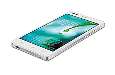 Lava V2s (Icy White, 8 GB)