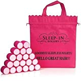Sleep-In Rollers Bag