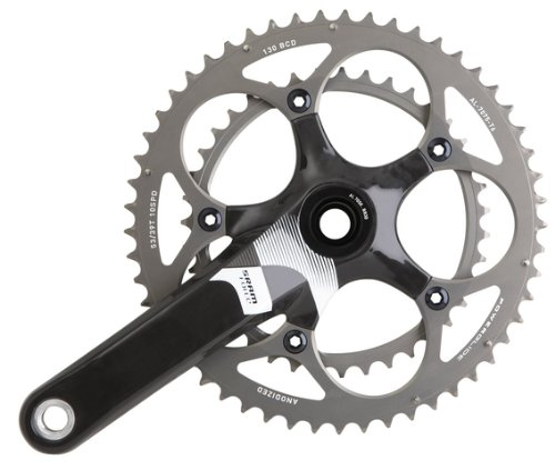SRAM Force Crankset - No Cups (Bb30, 175 53-39T)