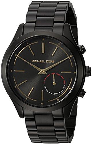 Michael-Kors-Access-Hybrid-Black-Slim-Runway-Smartwatch-MKT4003