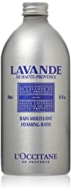 LOccitane Lavender Foaming Bath 16.9 fl. oz.