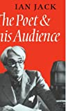 The Poet and his Audience (Cambridge Paperback Library) (0521278090) by Jack, Ian