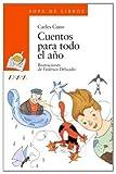 Cuentos para todo el ano / Stories for the whole year (Sopa De Libros) (Spanish Edition)