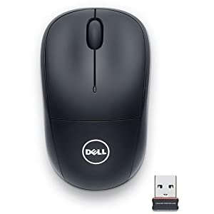 Dell WM123 Wireless Optical Mouse at 17% Off from Amazon