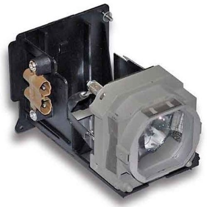 GLAMPS VLT-HC7000LP Projector Replacement Lamp With Protection For Mitsubishi HC6500, HC6500U, HC7000, HC7000U Projectors
