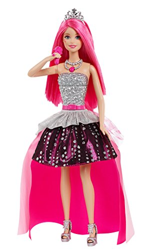 Music Barbie