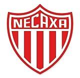 Club Necaxa - Mexico Football Soccer Futbol - Car Sticker - 4
