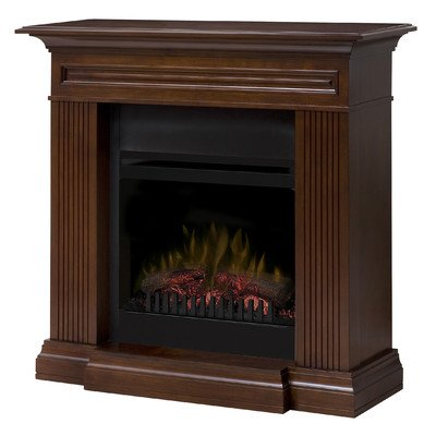 Branagan Electric Fireplace photo B00EUT11GY.jpg