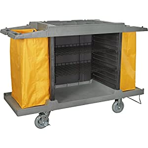 Sealey BM32 Janitorial/ Housekeeping Cart