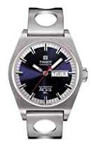 Tissot Heritage Heritage Navy Dila Stainless Steel Mens Watch T0714301104100