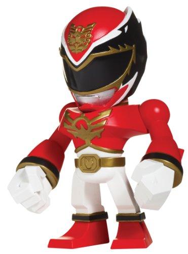 Power Rangers Megaforce Tokyo Vinyl Red Ranger - 1