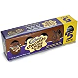 Cadbury Easter Chocolate Creme Egg, 1.2 Ounce Eggs, 5 Count
