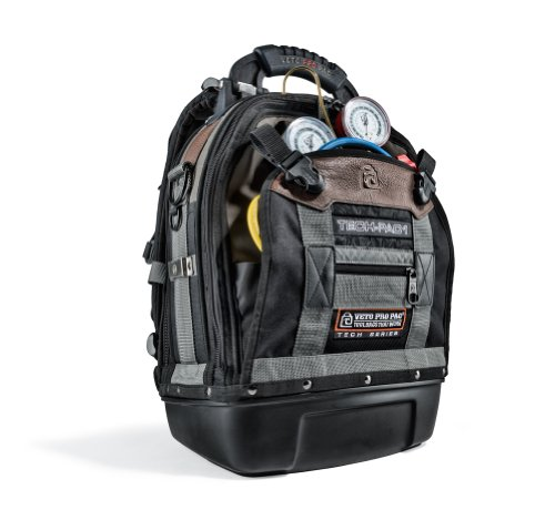 Veto Pro Pac TECH PAC Service Technician Bag, 1-Pack (Service Technician compare prices)