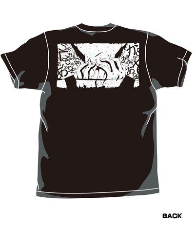L5 Tシャツ/BLACK-L / ひぐらしのなく頃に