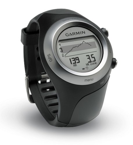 Wireless  Enabled Watch Rate Garmin Gps Running Watch Women  S Forerunner     Heart  Monitorblack Stick
