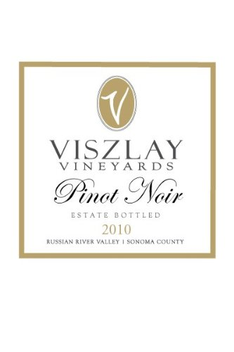 Viszlay Vineyards NV  Estate Brut Cuvee - Sparkling Prosecco 750 mL