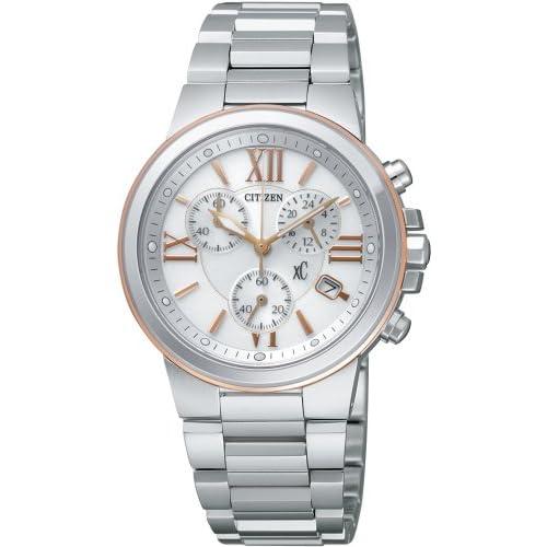 [シチズン]CITIZEN 腕時計 xC クロスシー Eco-Drive エコ・ドライブ ボーイズ XCH38-8923